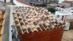 Rénovation complète de la terrasse > IMG 20161020 152610