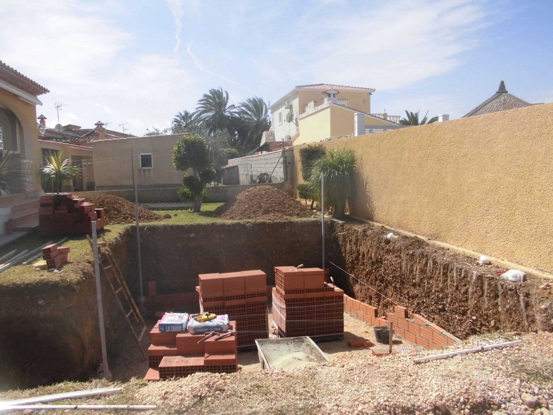 Piscina de nueva construcción > CIMG0537