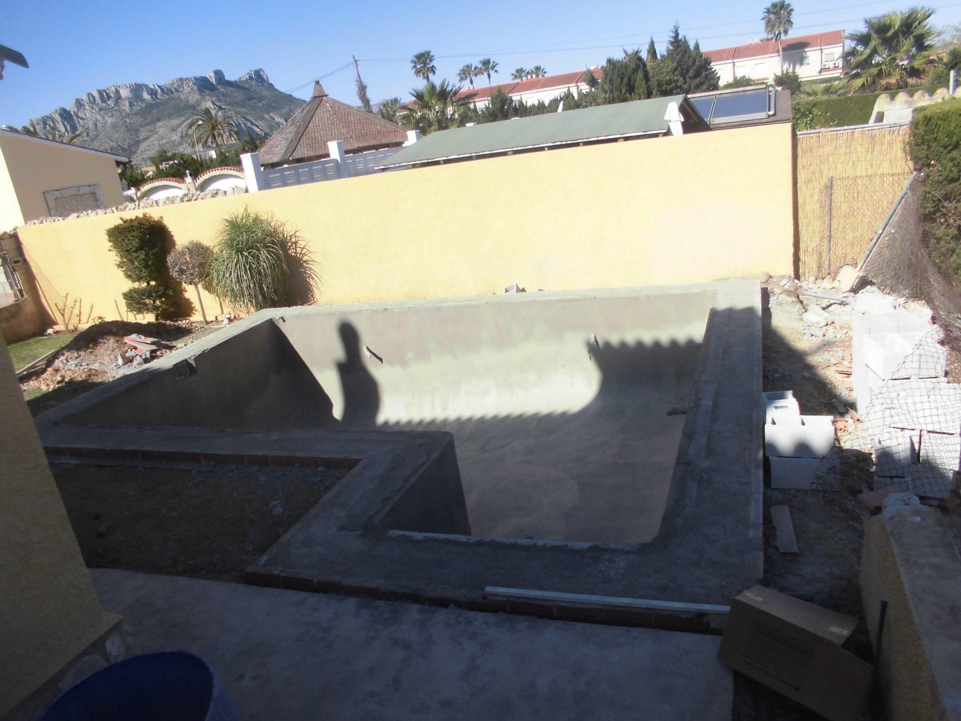Piscina de nueva construcción > CIMG0541